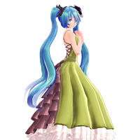 Tda Miku hapiness commitee - DOWNLOAD by YamiSweet