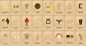 Minimalism Film Posters Art by Al-Pennyworth