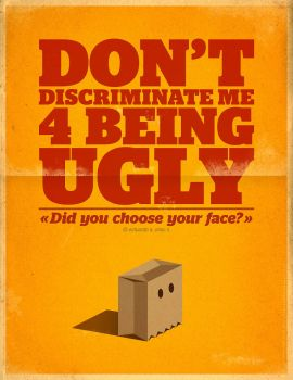 Facial Discrimination by hypostatic