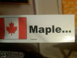 maple by lisabean