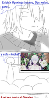 [Tokyo ghoul 2] opening nuevo to mai opinion :0 by AnnamiuX3