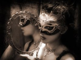 MirrorMask by DarkVenusPersephonae