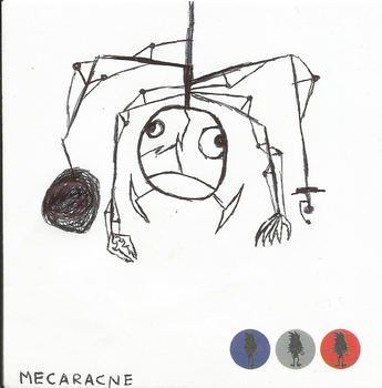 Mecaracne by frooster