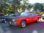 1973 Plymouth Duster 360 by Brooklyn47