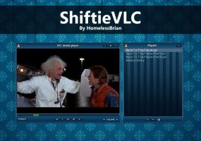 ShiftieVLC by homelessbrian