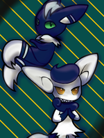 Meowstics by Meowstic
