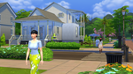 The Sims 4 by Syazwan133