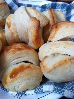 Croissants by Icyfire101
