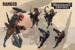 Wasteland Empires: Ranged by ArtofTu