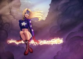 Stargirl Color by cehnot