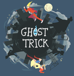 Ghost Trick: Running All Night Long by moondazzle