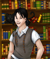 Ravenclaw Phyre by MinorTechnicality