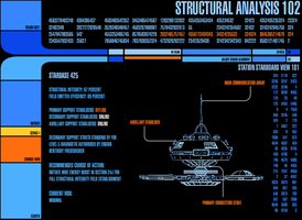 Structural Analysis by LynxMukka