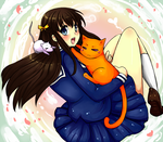 Request: Tohru the Peacemaker by AmyNinkai