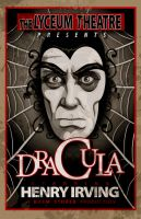 Dracula-Henry Irving by 4gottenlore