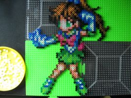 Sailor Jupiter by Kyuseishu