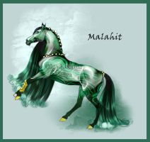Malahit by olllga81