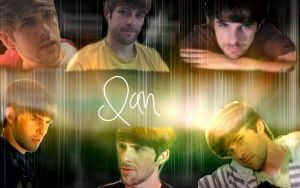 Ian from Smosh by MsWillow999