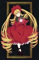 Shinku by 444blackstar