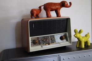 Radio by Nicothelord