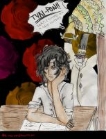 Tyki by the-suns-moon