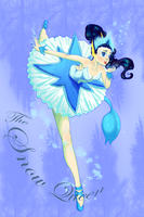 Nutcracker: Snow Queen by OverlordFlower