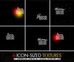 icon texture pack 3 by SzisszDL
