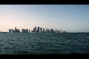 Doha by O-Renzo