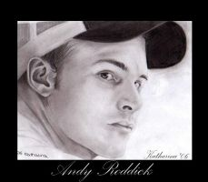 - Andy Roddick - by AngelAvril