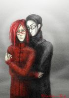 Will+Grell by VladaTee