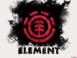 Element 1 by The-proffesional