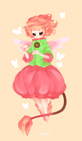 Lil fairy by E-nosst