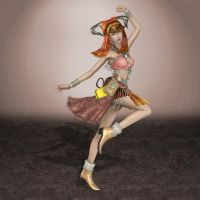 Lightning Returns FFXIII Vanille by ArmachamCorp