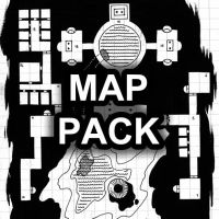 BW Maps Pack by SOLIDToM