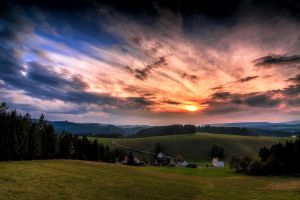 Unknown Germany pt. XXXI by TheChosenPesssimist