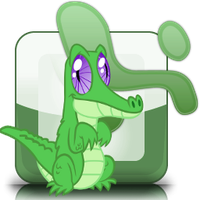 excel icon - gummy by spikeslashrarity