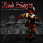 Red Mage - Jack of all Trades by Kiayashi