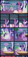 A Big Heart by MLP-Silver-Quill