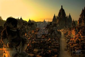 The Beauty oF Java by indonesia