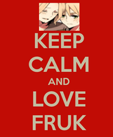 Keep Calm and.. by InvaderPumpkinQueen