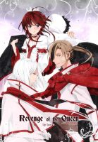 Revenge of the Queen chapters 1 and 2. by inma