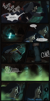 Duality R3: Page 06 by biscuitcrumbs