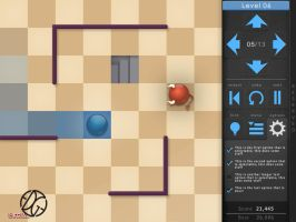 Theseus iPad Game refresh01 by dustMights