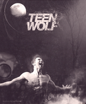 Teen Wolf Poster Season 2 by Linds37