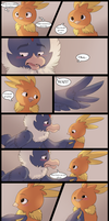 PMD-E Event 4 page 3 by mirzers