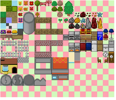 16X16 tileset by chasz-manequin
