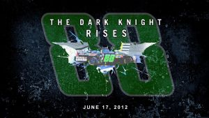 The Dark Knight (Finally) Rises by Driggers
