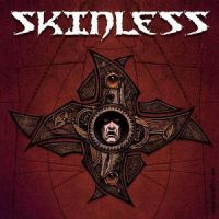 Skinless EP Artwork by M3kD34th