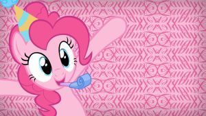 Pinkie Pie - Laughter by Roxas-Ventus-Hidan