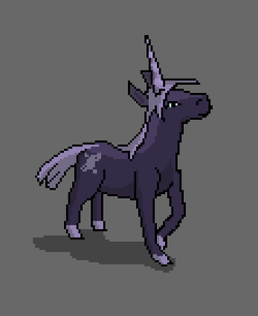 Astra pixle Art by Snowfall-The-Cat